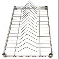 Best Adjustable Industrial Wire Shelving  , SMT Reel Shelving For PCB Factory wholesale