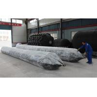 China Marine Inflatable Airbag For Ship on sale