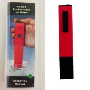 China PH-107 PH-009 Pen PH meter PH tester on sale