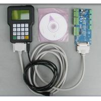 Wireless Channel Handle Remote 0501 DSP Controller For CNC Router Machine