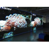 Best Strong Structure P8 LED Advertising Displays Monitor Long Lifetime , 320*160mm wholesale