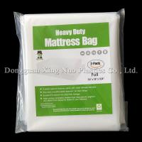 Best Customized Demand 03 Style 2 pack Heavy Duty 54*18*104 inch Full Mattress Bag wholesale