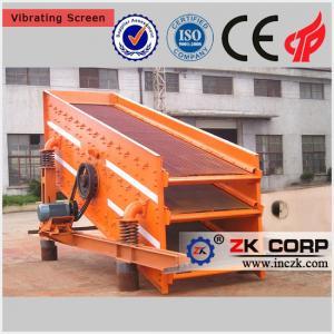 Best Linear  Vibrator Screening Equipment wholesale