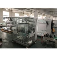 Best CE Standard Shrink Film Packaging Machine / Stretch Film Wrapping Machine wholesale