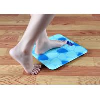 Best ABS Engineer Plastic Bathroom Weighing Scales With No - Slip Design wholesale