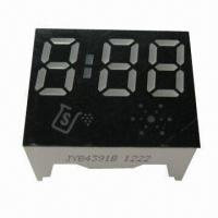 Best LED Display with Common Anode and Sheet Tape wholesale