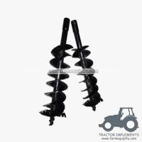 """Best 6""""8""""9""""10""""12""""14""""16""""18""""20""""24"""" - Auger for tractor post hole borer wholesale"""