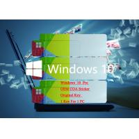 Best COA X20 64Bit Operating System Genuine COA windows genuine sticker 100% Original Activate wholesale