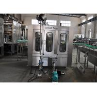 Best Carbonated Soft Drink Filling Machine Automatic Rinsing Filling Capping wholesale