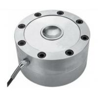 China Spoke Type 10t Torsion Ring Load Cell , IP67 - IP68 High Precision Pancake Load Cell on sale