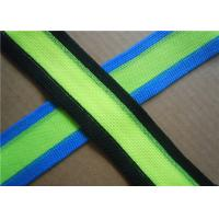 Best Customized Woven Jacquard Ribbon Polyester Garment Accessory wholesale