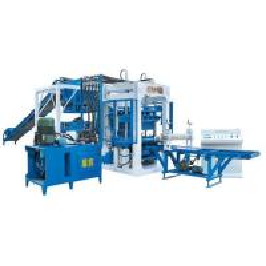 Best XH06-15 automatic concrete block machine/hollow block making machine wholesale