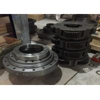 Best Excavator Travel Final Drive Gearbox TM22VC-1M weight 260kgs for Doosan parts DH215-9 wholesale