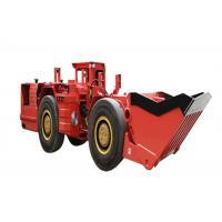 Best FKWJ-6 diesel SCOOPTRAM of underground mining machines with Good Quality with DANA transmission for sale wholesale