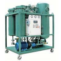 Series Ty Vacuum Turbine Oil Purifier/ Turbine Oil Reclamation/ Turbin
