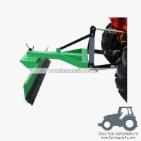 Best 4HGB - Tractor Mounted 3point Grader Blade 4FT - heavy duty wholesale