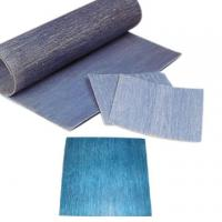 Best Compressed Colorful Asbestos Fibre Jointing Sheet Sealing Material wholesale