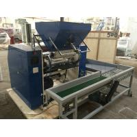 Best Easy Operation Plastic Film Slitting Machine Vertical Type 450mm Width wholesale
