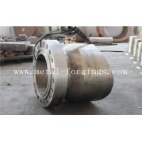 Best SA350LF2 A105 F316L F304L Forged Steel Products Electrode Cutting Stainless Steel Forged Flange wholesale
