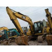 used Caterpillar 312D excavator year 2009 used 2597 hours 0.74cbm capacity