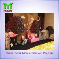 Cheap Foldable Customized Home Children Toy Decor BE-Flute Paper Cardboard Kids for sale