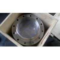 Best ASME B16.5 Forged Nickel Alloy Flanges Hastelloy B 2 ASTM B564 UNS N10665 wholesale