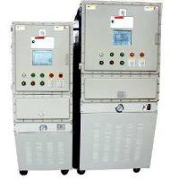 Best 300 ℃ Heat Conduction Oil Temperature Control Unit For Hot Roller 380V 50HZ wholesale