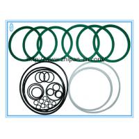 Best Mechanical Hydraulic Motor Seal Kit, 30 - 90 Shore A Boom Cylinder Seal Kit wholesale
