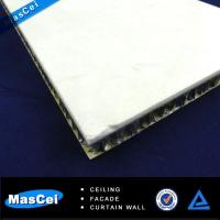 Best 2014 New Aluminum Honeycomb Core Sandwich Panel wholesale