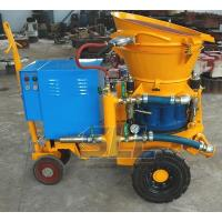 Best Electric SPZ-3 Concrete Shotcrete Machine Portable Shotcrete Gunite Equipment wholesale