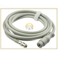 Best Drager Siemens Non Invasive Blood Pressure Cuff Adapter Hose Single Tube 2.5M wholesale