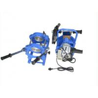 Buy cheap HDPE BRDHS 160 Manual Plastic Pipe Welding Machine Diameter From Min Φ 63 To Max from wholesalers