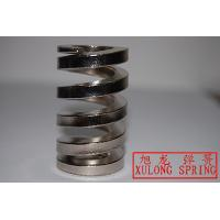 high stress compression spring for machinery