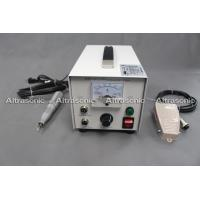 Best Ultrasonic Cutting Equipment with Repalcebale Blades / Ultrasonic Fabric Cutting Machine wholesale