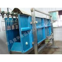 Best Poultry slaughtering line equipment boning equipment and segmentation wholesale