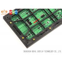 Best High Brightness Outdoor Rental LED Display P8 320*160 Efficient Power Supply wholesale
