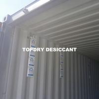 Best Sea Cargo Shipping Super Absorbent Capacity Container Desiccant Dryer wholesale