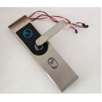 Best smart phone bluetooth door lock can limit users' using time wholesale