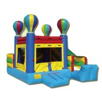 Best Hot selling inflatable combo for rental business wholesale