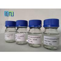 Best Electronic Chemicals 3,4-dimethoxy Thiophene DMOT 51792-34-8 wholesale