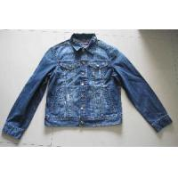 Buy cheap Men′s Jeans Jacket from wholesalers