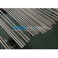 China EN10216-5 TC 1 D4 / T3 Stainless Steel Instrumentation Tubing 9.53mm x 20 BWG on sale