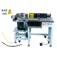 Best Desktop Type Automatic Nylon Cable Tie Machine For Soft Simple Wiring wholesale