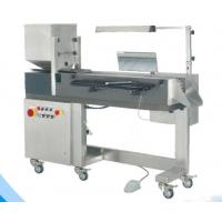 China AC 220V Power Capsule Inspection Machine 304 SS Drug Rejection Machine on sale