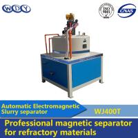 Best Iron Ore Multi Gravity Separator Magnetic Particle Separator 20A400 wholesale