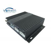 Best SD WIFI Support Playback CMS 8 Channel Mobile DVR MDVR for Public Bus wholesale