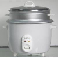 Cheap Aluminum Steamer Drum Rice Cooker 1.0 Liter With Non Stick Coating Pot wholesale