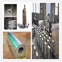 Best Tank Cathodic Protection Magnesium Anode Low Potential Hipotential wholesale