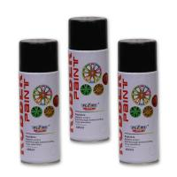 Best cool ,colorful  400ml Aerosol Rubber Car wheel hub paint Personality of car wholesale