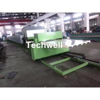 Best Simple Type PU Sandwich Panel Machine For Insulated Roof / Cold Room CE wholesale